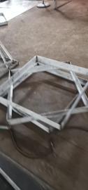 2019不锈钢隐形井盖厂家库尔勒下沉式不锈钢井盖公司