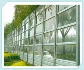 专业声屏障安装施工公路隔音墙