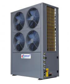 空气源热泵代理加盟