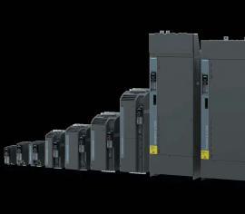 原装西门子G120XA系列6SL3220-3YD28-0CB0变频器功率