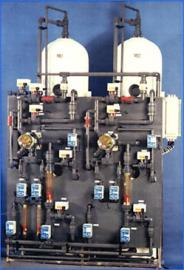 TECHAP液压系统/液压站 SL57911K