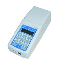 饮料水质浊度分析仪 昕瑞WGZ-3B污水浊度测定仪