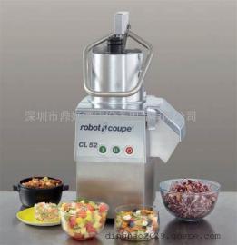 进口商用食物切菜处理机Robot-coupe CL52蔬菜处理机(单速/单相)