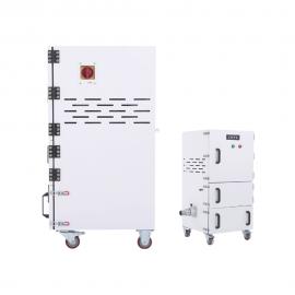 脉冲滤筒除尘器 车间粉尘集尘机 工业环保设备厂家 中央除尘系统