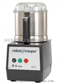 进口切碎搅拌机Robot-coupe R3-1500食品切碎搅拌机(单速/单相)