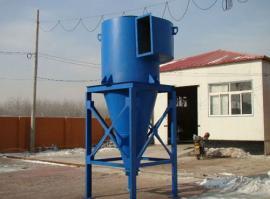 晨骏定制旋风除尘器 脉冲布袋除尘器木工除尘器铸造厂专用除尘器