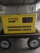 大泽动力15千瓦汽油发电机