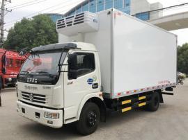 3吨医疗废物收集车厂家