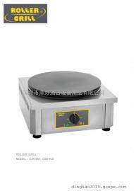 乐桥单头可丽饼机 ROLLER GRILL CSE400单头班戟炉 原型号400E
