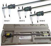 日本三丰Mitutoyo大量程ABSOLUTE 带数据输出数显卡尺500-502-10
