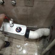 法���M口 SANIPACK 地下室�[蔽式一�w化污水提升�O��