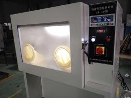 PM2.5手工称重就用LB-350N自动滤膜低浓度平衡称重系统