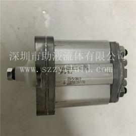 意大利Marzocchi马祖奇耐磨高压齿轮泵1PD9.2