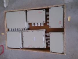 BXJ-20/16防爆接�端子箱