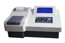 深昌鸿 多参数水质测定仪 MULP-4
