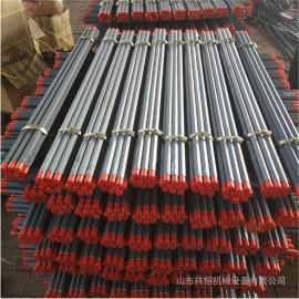 隧道锚杆专用B19锚杆钻杆 矿用六棱中空B19锚杆钻杆