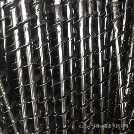 高效42螺旋钻杆 地质螺旋钻杆 坑道专用优质螺旋钻杆