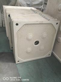 厢式滤板 隔膜滤板 铸铁板框 兴泰滤板配件发货快捷