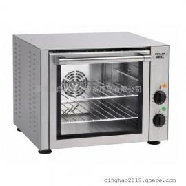 法国乐桥商用电烤箱ROLLER GRILL FC380 对流式电烤箱 (1/2烤盘)