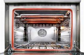 电烤炉ROLLER GRILL FC 60 TQ 对流式电烤箱连面火 (2/3GN盘)