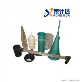 泥浆比重计、泥浆粘度计、泥浆含砂量测定仪