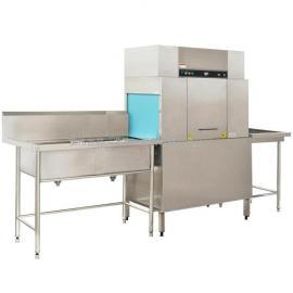 LIZE通道式洗碗机C44P 丽彩篮传式洗碗机 203筐洗碗机