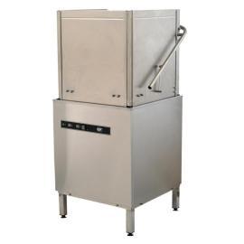 LIZE提拉式洗碗机E60P 丽彩揭盖式洗碗机 40/60筐洗碗机