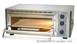 商用法国【单层披萨烤炉】ROLLER GRILL PZ 430 S 单门匹萨烤炉
