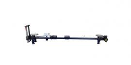 GJQ-I轨距尺检定器的主要参数和使用说明