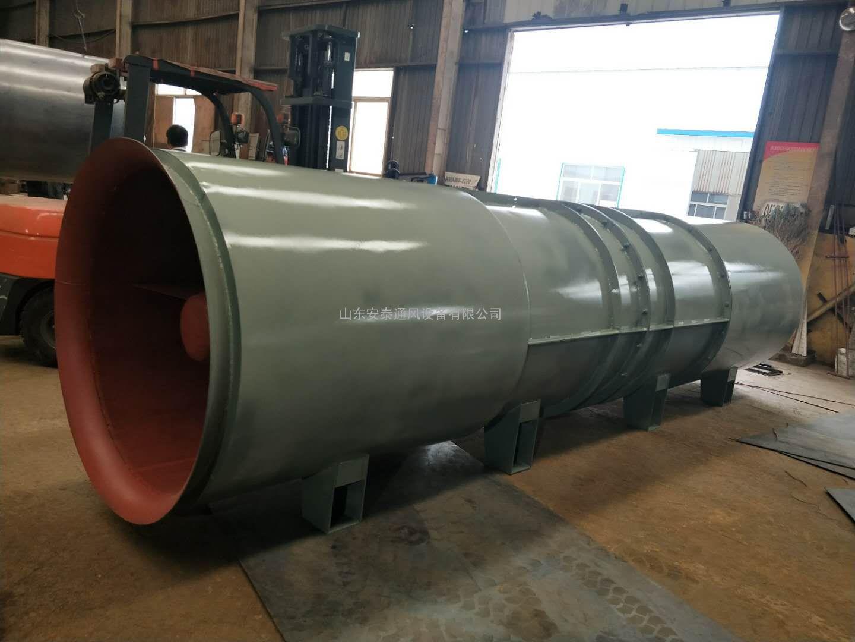 SDF型隧道风机 隧道施工专用风机 变频启动可调控双速隧道风机