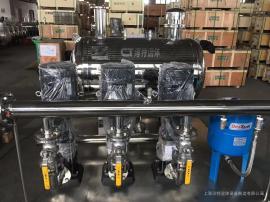 叠压变频供水设备/小区变频供水设备/全封闭无负压供水设备