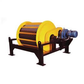 CTZS型上吸式磁选机-垃圾磁选机-废钢磁选机-恒基上吸磁选机
