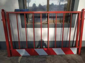 施工平安基坑临边防护围栏/基坑临边围栏网/安全基坑护栏网