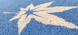 透水胶粘石路面胶粘剂-景辉