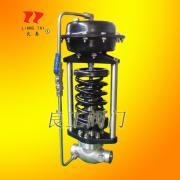 压缩空气减压阀ZZYP-40B自力式压力调节阀