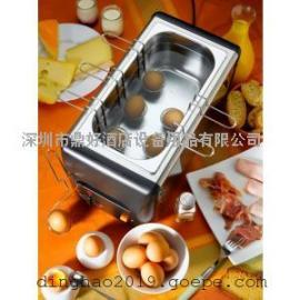 进口商用法国乐桥煮蛋机 【ROLLER GRILL CO 60】六篮电煮蛋机