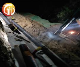过河管道安装单位