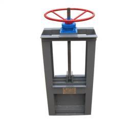 水渠闸门尺寸/安装/型号/材质
