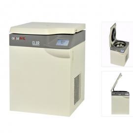 湘仪CL8R超大容量冷冻离心机 8000r/min高速生物离心机