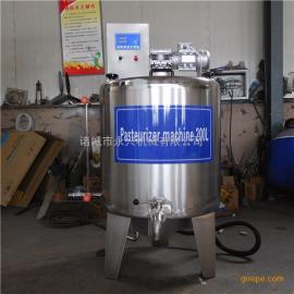 鲜奶杀菌机,牛奶生产线