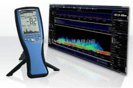 HF-60105数字式超高频电磁场辐射频谱分析仪