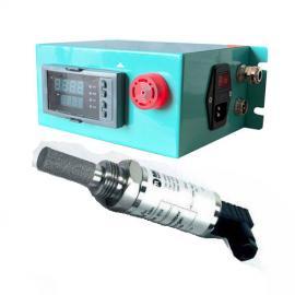 密析尔SF72 在线式露点仪 压缩空气变送器 干燥机温湿度计包邮