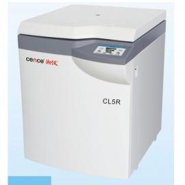 湘仪CL5R生物血液低速大容量冷冻离心机