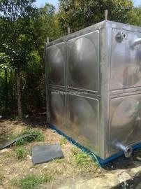 20吨不锈钢水箱