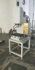 单柱油压机,小型单柱压装机,小型桌上单柱油压压装机