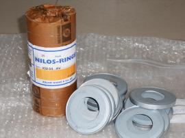 德斟科技直供德国原装不锈钢Nilos密封垫圈31313AK