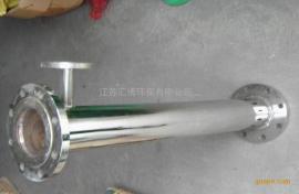 GW型管式混合器