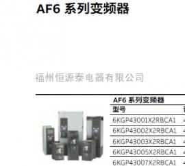 变频器6KGP63020X1XXXA1美国GE接触器6KGP63125X1XXCA1