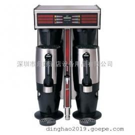 商用进口咖啡机科蒂思品牌Curtis TPC15T 欧式双桶滴滤式咖啡机