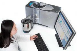 马尔文激光粒度仪Mastersizer3000